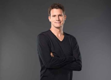 Daniel Tosh (Image: Comedy Partners)