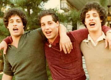 'Three Identical Strangers' Movie Review: Stranger-Than-Fiction Documentary Shows Story Of Lost Siblings With Dark Truth Lurking