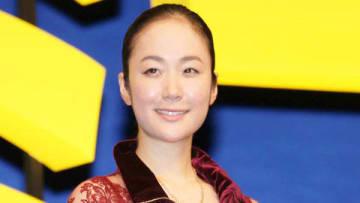 劇場版アニメ「未来のミライ」のジャパンプレミアに出席した黒木華さん