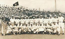 59年夏、宮城大会を3連覇した東北ナイン
