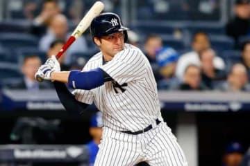 ヤンキースのカイル・ヒガシオカ【写真:Getty Images】