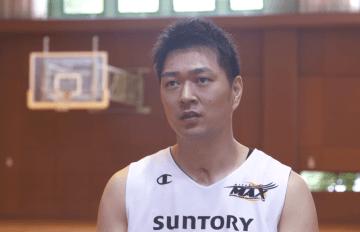 土子大輔選手 (車いすバスケットボール)