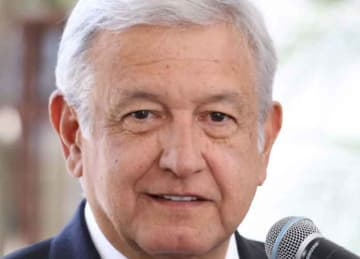 Lopez Obrador wins Mexico's presidency