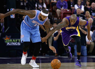 DeMarcus Cousins Suffers Back Injury