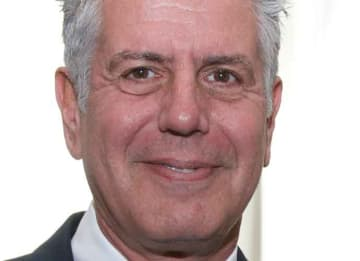 Anthony Bourdain, CNN's 'Parts Unknown' Host & Chef, Dead At 61 In Apparent Suicide