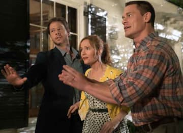 GIVEAWAY: Win A Free Copy Of 'Blockers' Blu-ray!