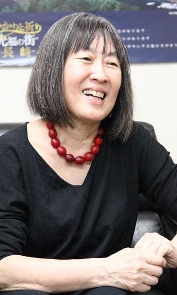 稲葉信子さん