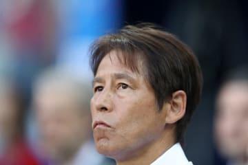 日本代表を変えた西野朗監督 photo/Getty Images