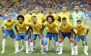 ブラジルイレブン(共同)