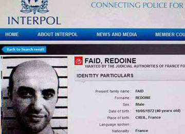 French Gangster Redoine Faid Escapes Prison Again, Armed Accomplices Hijack Helicopter, Use Smoke Bombs
