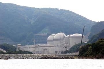 大飯 発電所