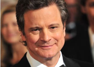 Colin Firth 84th Annual Academy Awards (Oscars) held at the Kodak Theatre - Arrivals Los Angeles, California - 26.02.12 Featuring: Colin Firth When: 25 Feb 2012 Credit: WENN **Not available for publication in Germany**