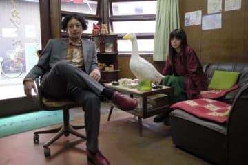 映画「ルームロンダリング」のビジュアル (C)2018「ルームロンダリング」製作委員会