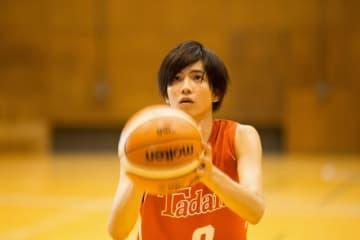 スポーツ×青春といえばGReeeeN! - (C) 2018「走れ!T校バスケット部」製作委員会