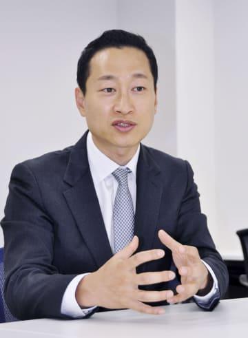 eBay's Japan unit head Chun