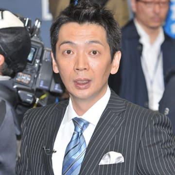 Mr.サンデー 宮根誠司