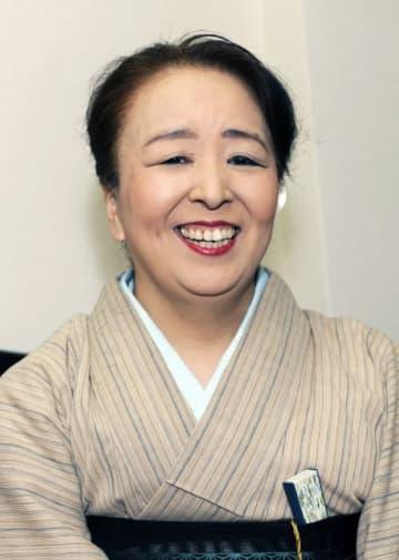 栗本薫さん