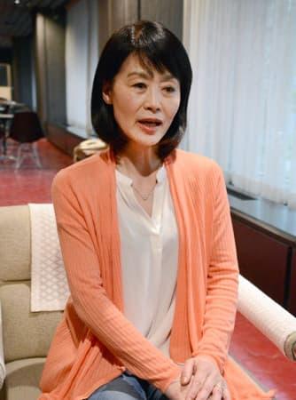ホッケー女子W杯の日本代表でチームリーダーを務める、日本ホッケー協会強化本部の中村副本部長(京都市中京区)