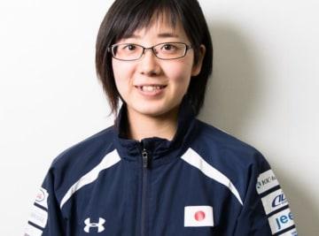 ボウリング 全日本ナショナルチーム所属・今井双葉選手