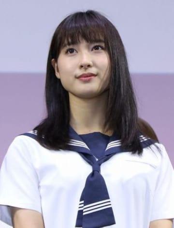 TBS系金曜ドラマ「チア☆ダン」で主演を務める土屋太鳳さん