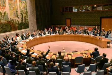 U.N. Security Council meet on N. Korea