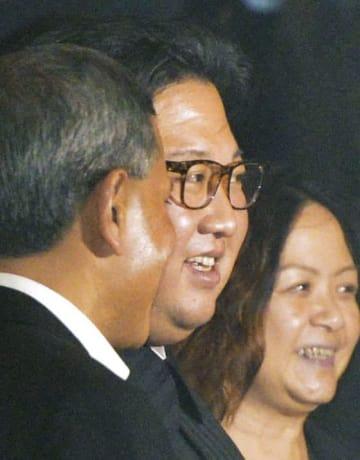 Kim Jong Un in Singapore