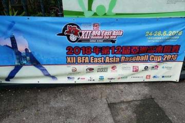 6月に開催された「アジアカップ」はフィリピンが優勝【写真:豊川遼】