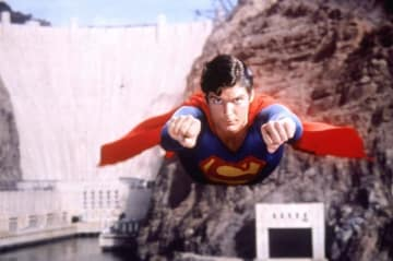 1978年版『スーパーマン』 - Warner Bros. Pictures / Photofest / ゲッティ イメージズ