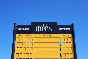 今年の全英オープンはカーヌスティ・ゴルフリンクスが会場だ Photo by Andrew Redington/Getty Images