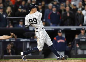 Aaron Judge leads Yankees to ALCS Game 3 win vs. Astros