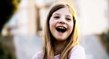 フランスで23万人の観客を集めた記録映画「子どもが教えてくれたこと」の一場面((c)Incognita Films-TF1 Droits Audiovisuels)