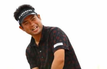 池田勇太が上位でハーフターン(写真は練習日)(撮影:村上航)