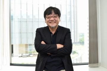 劇場版アニメ「未来のミライ」について語った細田守監督