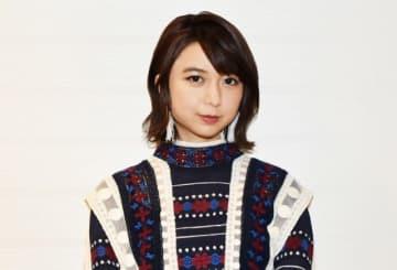 細田守監督の新作『未来のミライ』で初の声優に挑んだ上白石萌歌