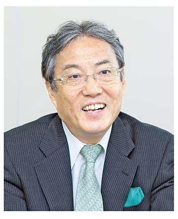 石油天然ガス・金属鉱物資源機構(JOGMEC)・細野理事長