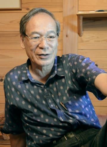 「学術的に遺伝性が明確でない精神疾患を法律で決め、社会から抹殺する対象にしたことは許されない」と語る野田正彰さん