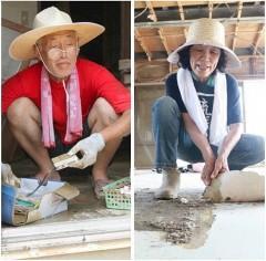 西日本豪雨2週間 被災者とボランティアの声(2)