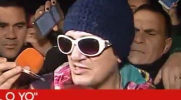 Argentine Rock Star Cristian 'Pity' Alvarez Accused Of Murder