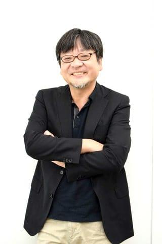 劇場版アニメ最新作「未来のミライ」について語った細田守監督
