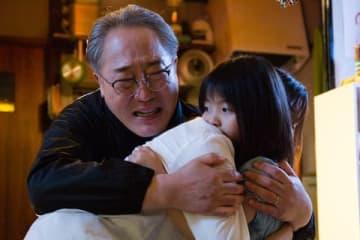連続ドラマ「限界団地」第7話の一場面=東海テレビ提供