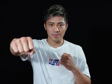 伊藤雅雪選手(C)NAOKI FUKUDA/WOWOW