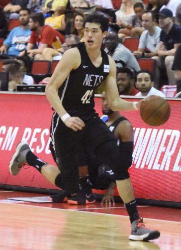 Basketball: Japan's Watanabe