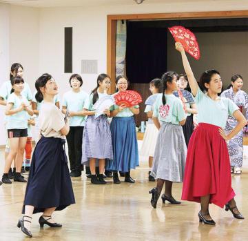 鎌倉こどもミュージカル第11回公演「夜空の虹」