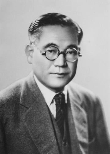 トヨタ創業者 豊田喜一郎氏