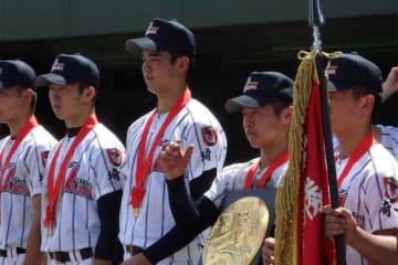 浦和学院が5年ぶり13回目の甲子園出場を決めた【写真:河野正】