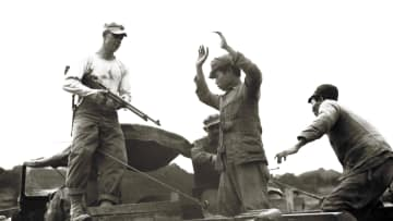 (C)2018『沖縄スパイ戦史』製作委員会