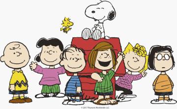 米ピーナッツ・ホールディングスが権利を保有する人気キャラクター「スヌーピー」