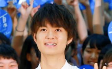 佐野勇斗、高校生に大人気