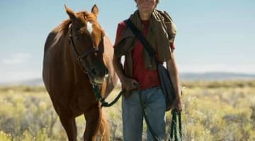'Lean On Pete' Blu-Ray Review: A Boy's Emotional Search For Solidity