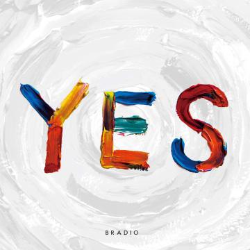 BRADIO『YES』